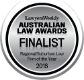 Regional-suburban law firm of the year 2017