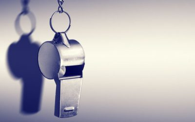 New Whistleblower Policy Requirements