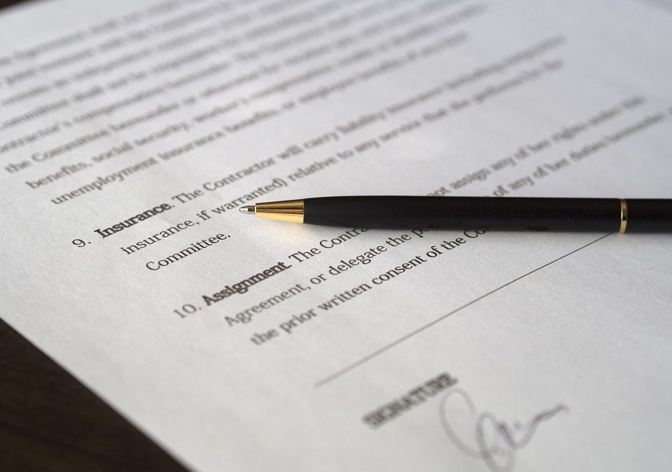 Pitfalls in Contracts