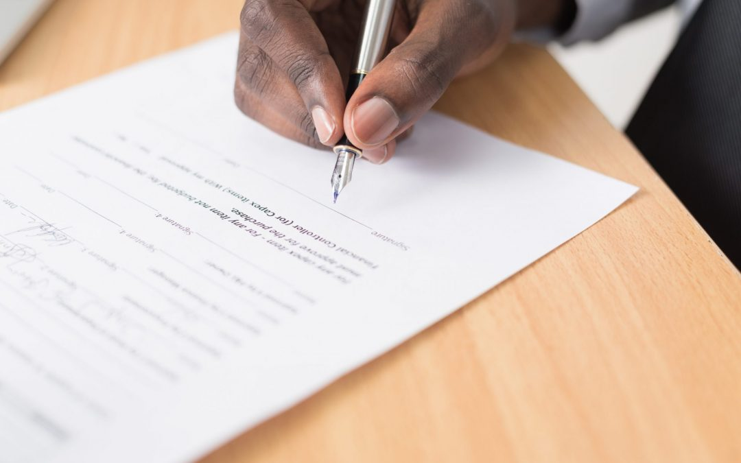 Important Changes Relating to Discretionary Trust Duties