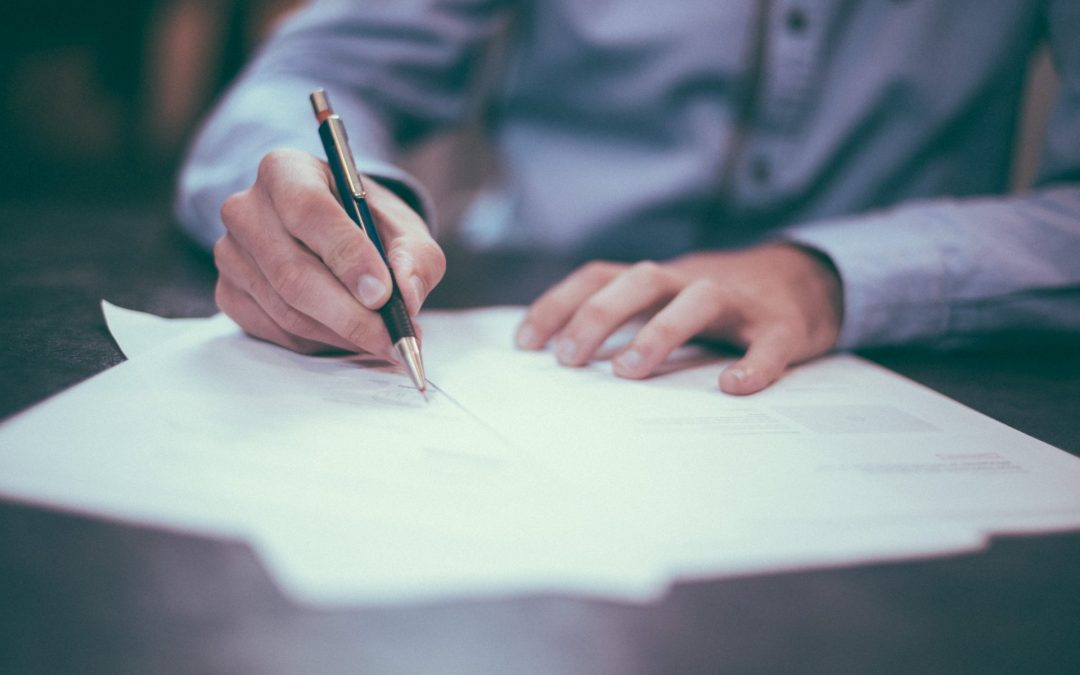 How to Lawfully Terminate a Contract