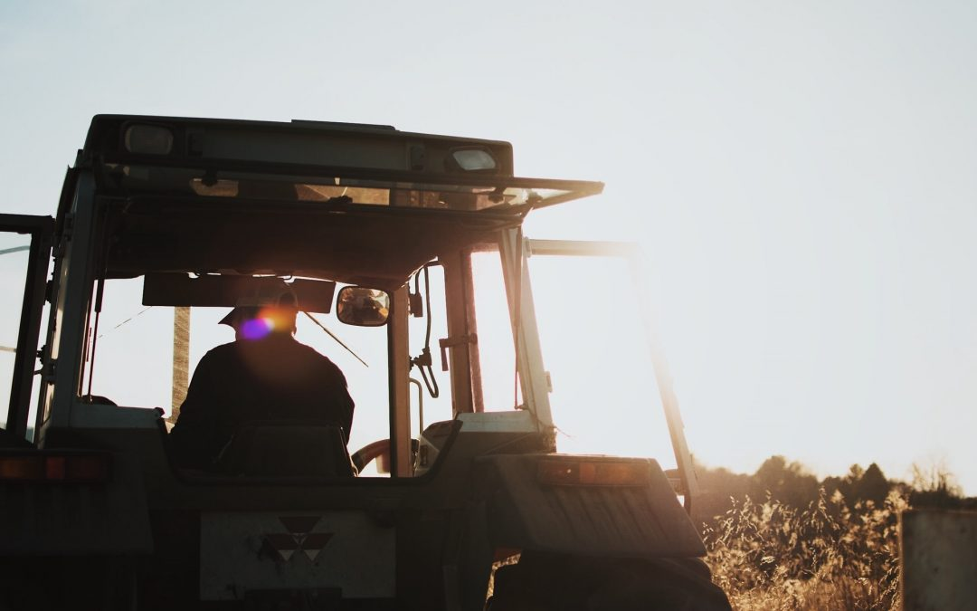 ACCC Inquiry into the Agricultural Machinery Market